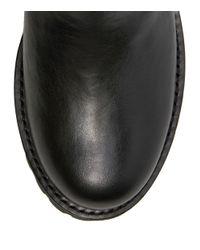 Tory Burch - Black Joni Boot - Lyst