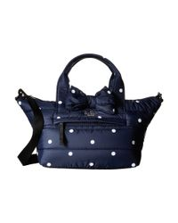 kate spade new york Blue Colby Court Lydia