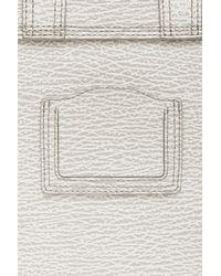 3.1 Phillip Lim - White Pashli Backpack - Lyst