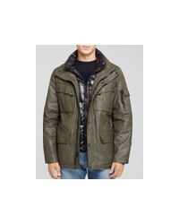 Sam. | Green Space Urban Cargo Jacket | Lyst