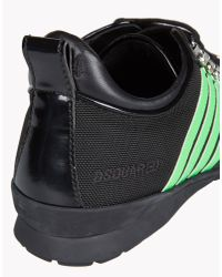 DSquared² | Black 251 Sneakers for Men | Lyst