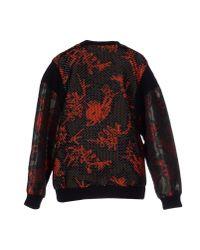 KENZO - Brown Sweatshirt - Lyst
