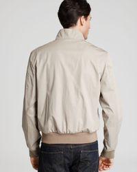 Burberry Natural Brit Bradford Lightweight Jacket for men