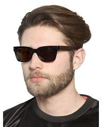 Retrosuperfuture - Metallic America Francis Silver Sunglasses for Men - Lyst