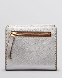 Marc By Marc Jacobs Natural Wallet Sophisticato Emi Bi Fold