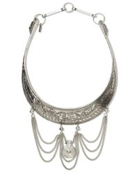 Nasty Gal - Metallic Vanessa Mooney Nebulous Necklace - Lyst