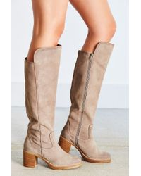 Sixtyseven Gray Brooke Boot