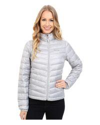 Marmot | Metallic Jena Jacket | Lyst
