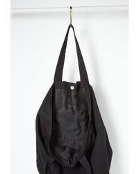 Forever 21 | Black Classic Oversized Tote | Lyst