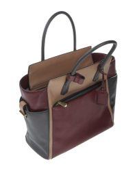 Reed Krakoff - Purple Handbag - Lyst