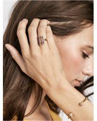 BaubleBar Metallic Molly Ring