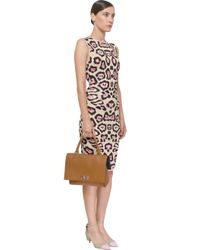 Givenchy - Brown Small Shark - Lyst