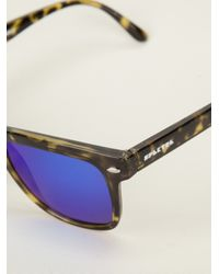 Spektre Green Nesa Sunglasses