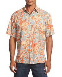 Tori Richard | Multicolor 'let It Grow' Classic Fit Short Sleeve Sport Shirt for Men | Lyst