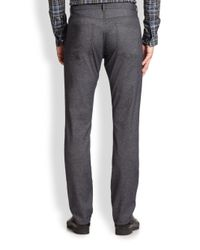 Theory - Blue Haydin Five-Pocket Pants for Men - Lyst