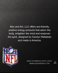 ALEX AND ANI - Metallic Philadelphia Eagles Logo Expandable Wire Bangle - Lyst
