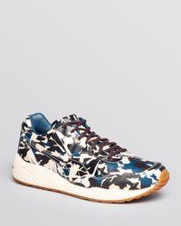 PUMA Multicolor Xs-698 X Brooklyn We Go Hard Camo Sneakers for men