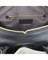 See By Chloé Black Nellie Bag