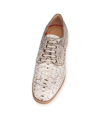 Christian Louboutin Natural Chorale for men