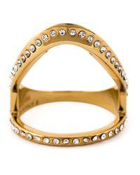 Vita Fede | Metallic 'esposti' Ring | Lyst
