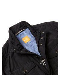 BOSS Black Boss Orange Orgent 4 Pocket Field Jacket for men