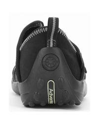 Jambu Black Madison Sneakers