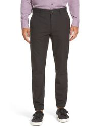 Vince Gray 'city' Straight Leg Jogger Pants for men