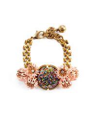 Lulu Frost | Multicolor Vivien Bracelet | Lyst
