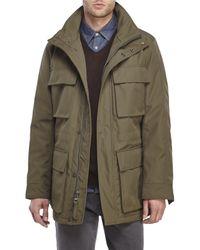 Marc New York | Green Winthrop Field Jacket for Men | Lyst