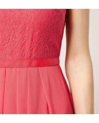 Hobbs - Pink Rosie Dress - Lyst