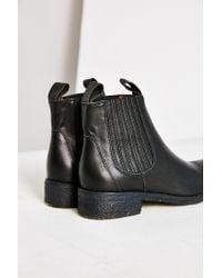 Jeffrey Campbell | Black Zevon Chelsea Boot | Lyst