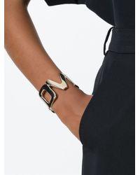 Givenchy | Metallic Love Bracelet | Lyst