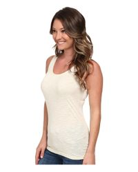 The North Face | Natural Harper Tank | Lyst