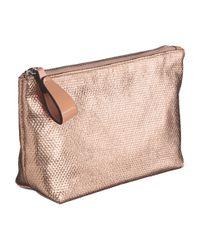 H&M Pink Make-up Bag