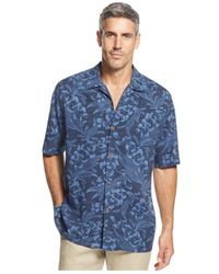 Tommy Bahama | Blue A Macy's Exclusive Style for Men | Lyst
