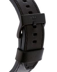 Adidas Originals - Adh3035 Black Watch for Men - Lyst