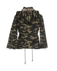 Beayukmui | Green Jacket | Lyst