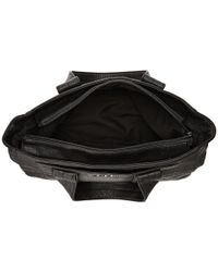 Volcom | Black Grapa Handbag | Lyst