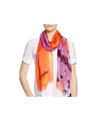 Diane von Furstenberg - Multicolor Hanover Scarf - Lyst