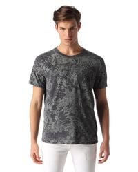 DIESEL | Gray T-joe-aj for Men | Lyst