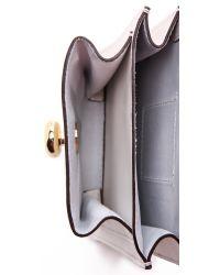 Tory Burch Pink Leather Belt Bag