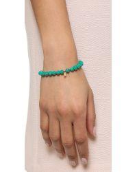 Ginette NY | Blue Fallen Sky Bracelet | Lyst