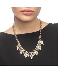 Lulu Frost - Metallic Istria Necklace - Lyst