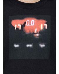 Givenchy - Pink Scoreboard Print Sweatshirt for Men - Lyst