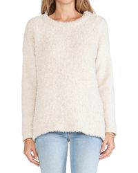 Gat Rimon Natural Sue Sweater