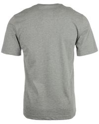 Nike - Gray Men'S Short-Sleeve Penn State Nittany Lions Classic Arch T-Shirt for Men - Lyst