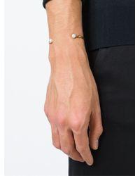 Vita Fede Metallic Mini 'luciano' Bangle for men