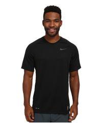 Nike - Black Elite Shooter for Men - Lyst