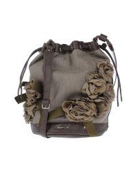Twin Set | Green Cross-body Bag | Lyst
