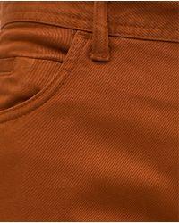 Zara | Brown Comfort Trousers for Men | Lyst